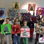 Kerstworkshop PiusX College December